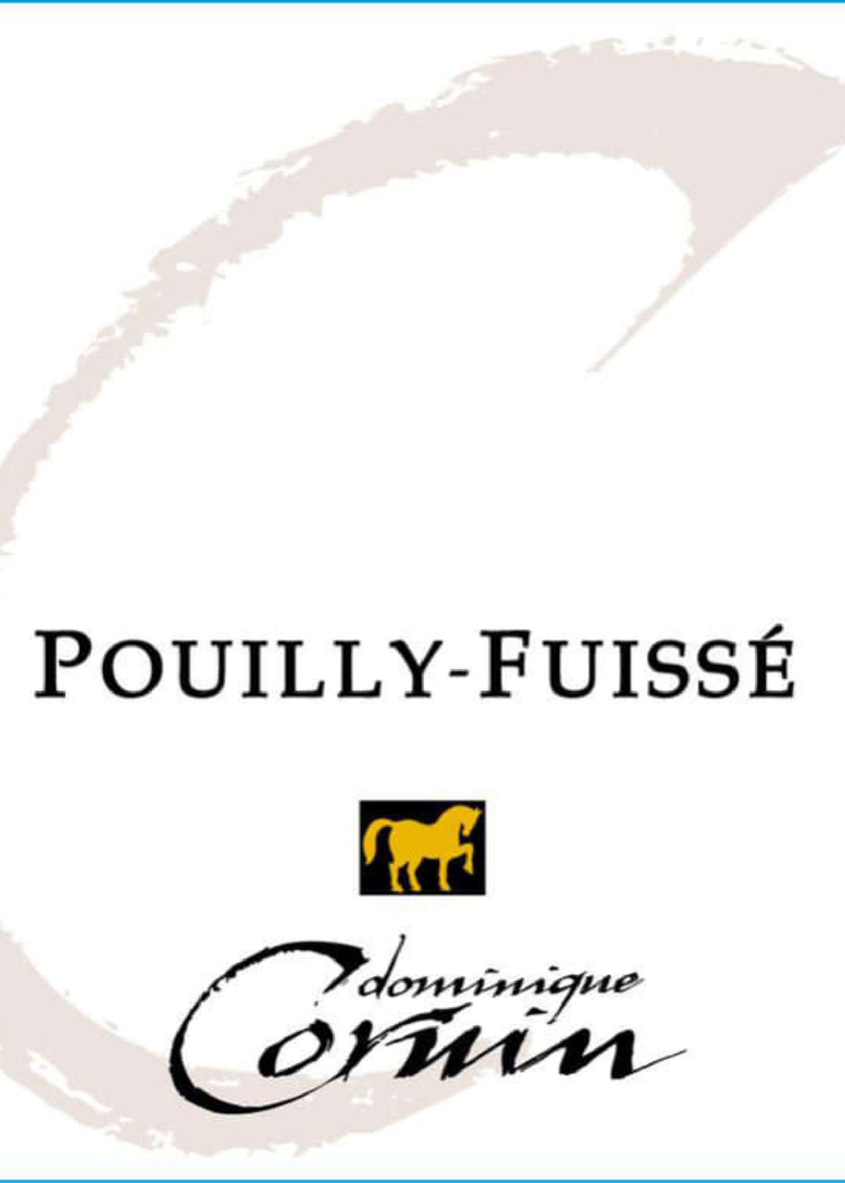 Cornin Pouilly-Fusse
