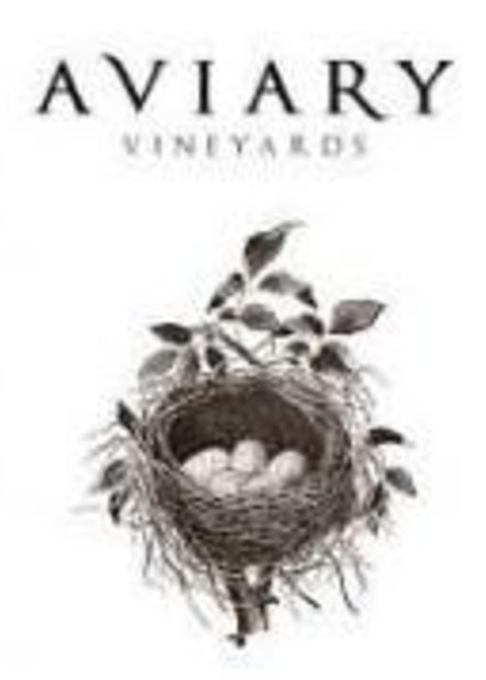Aviary Vineyards Chardonnay