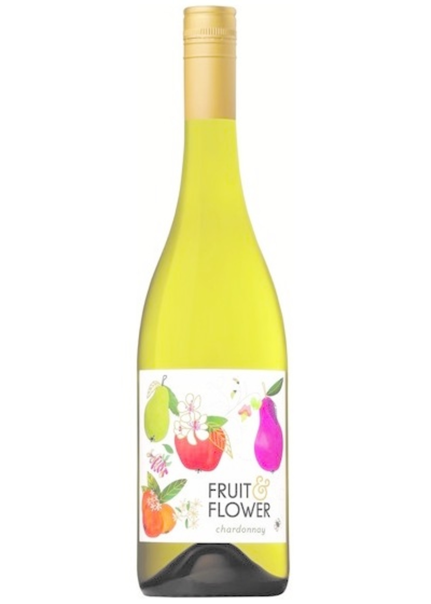 Chateau Ste Michelle Fruit & Flower Chardonnay, WA