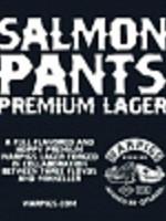 Warpigs Salmon Pants Lager