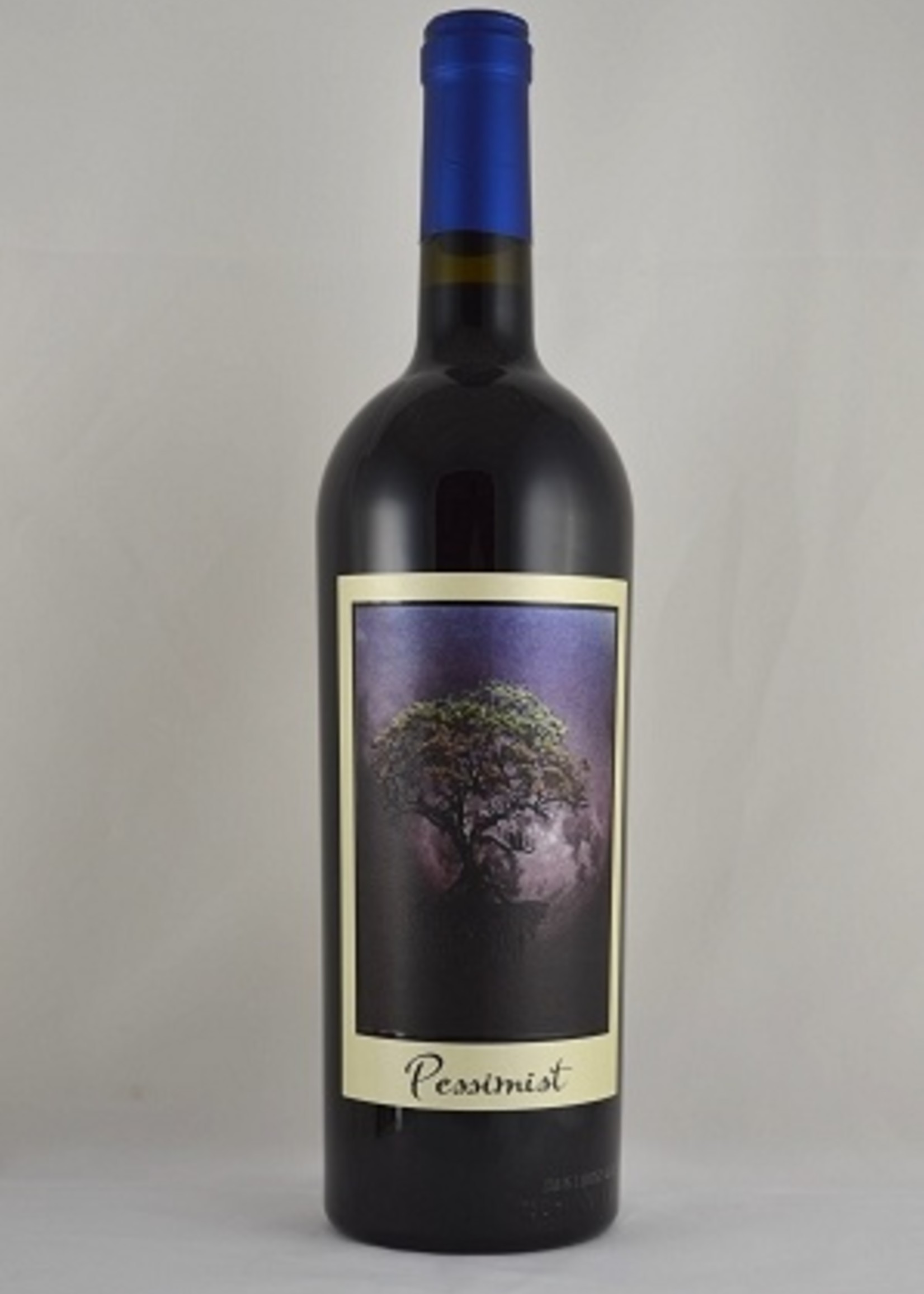 Daou The Pessimist Red Blend
