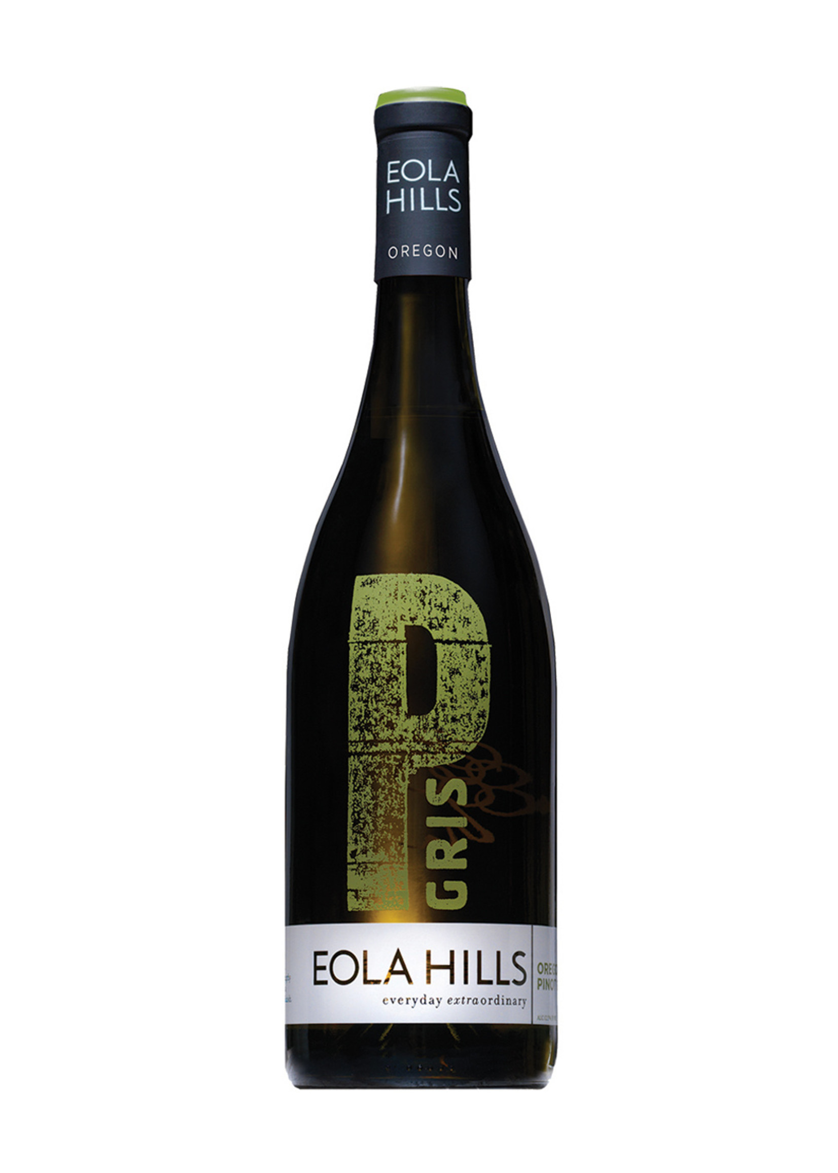 Eola Hills Pinot Gris