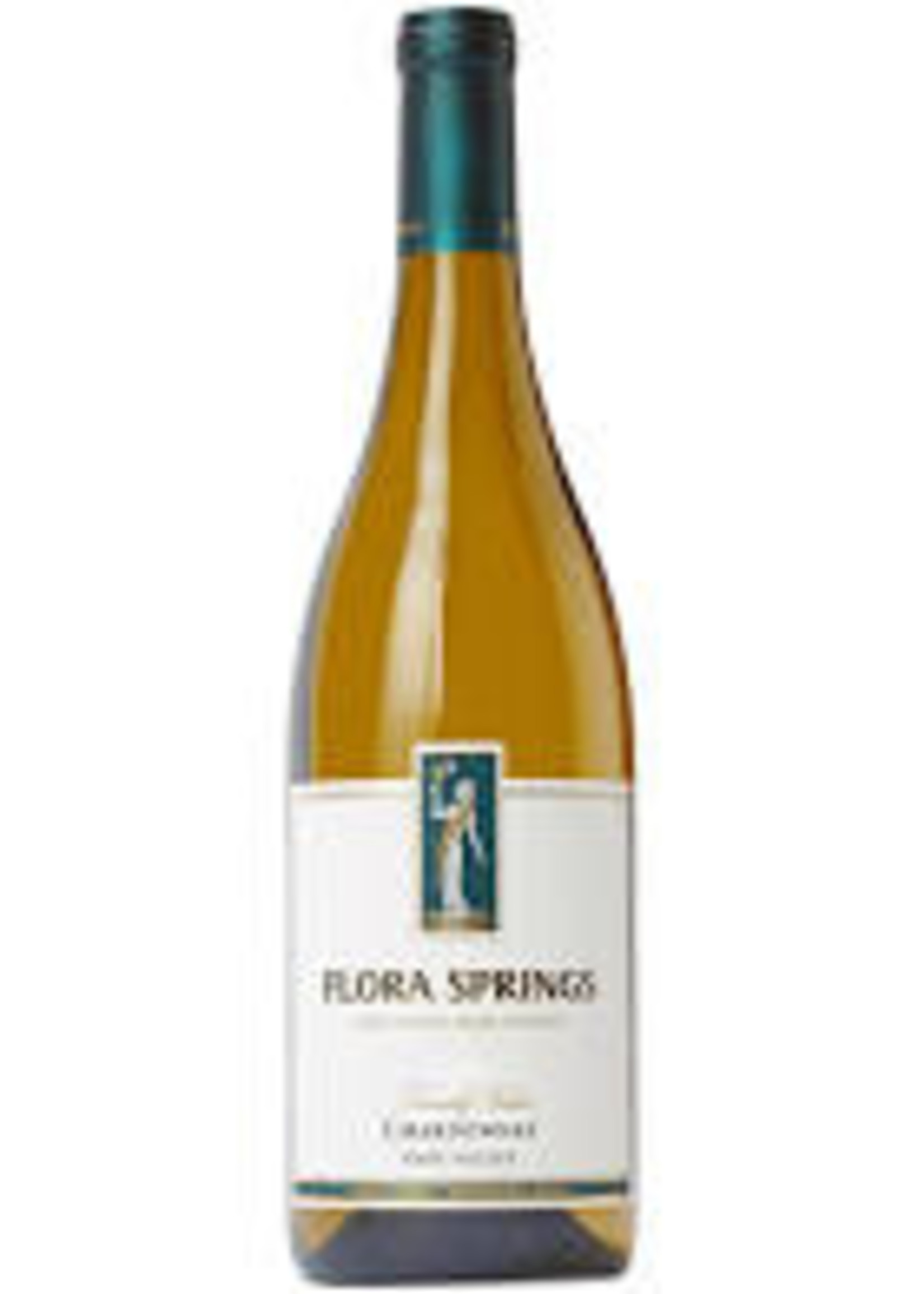 Flora Springs Napa Valley Chardonnay