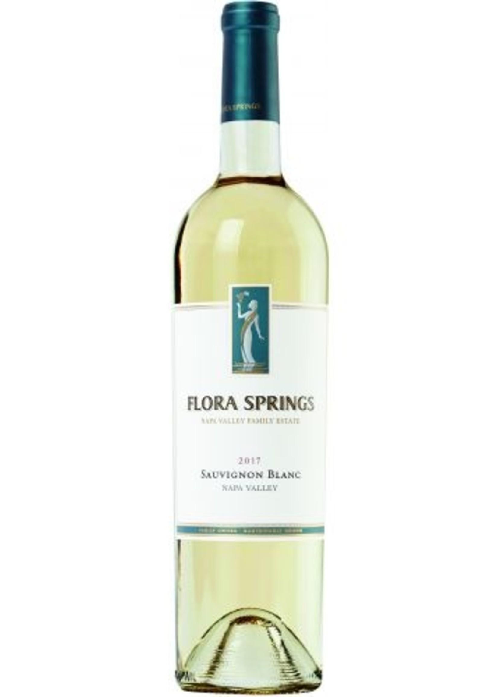 Flora Springs Napa Valley Sauvignon Blanc
