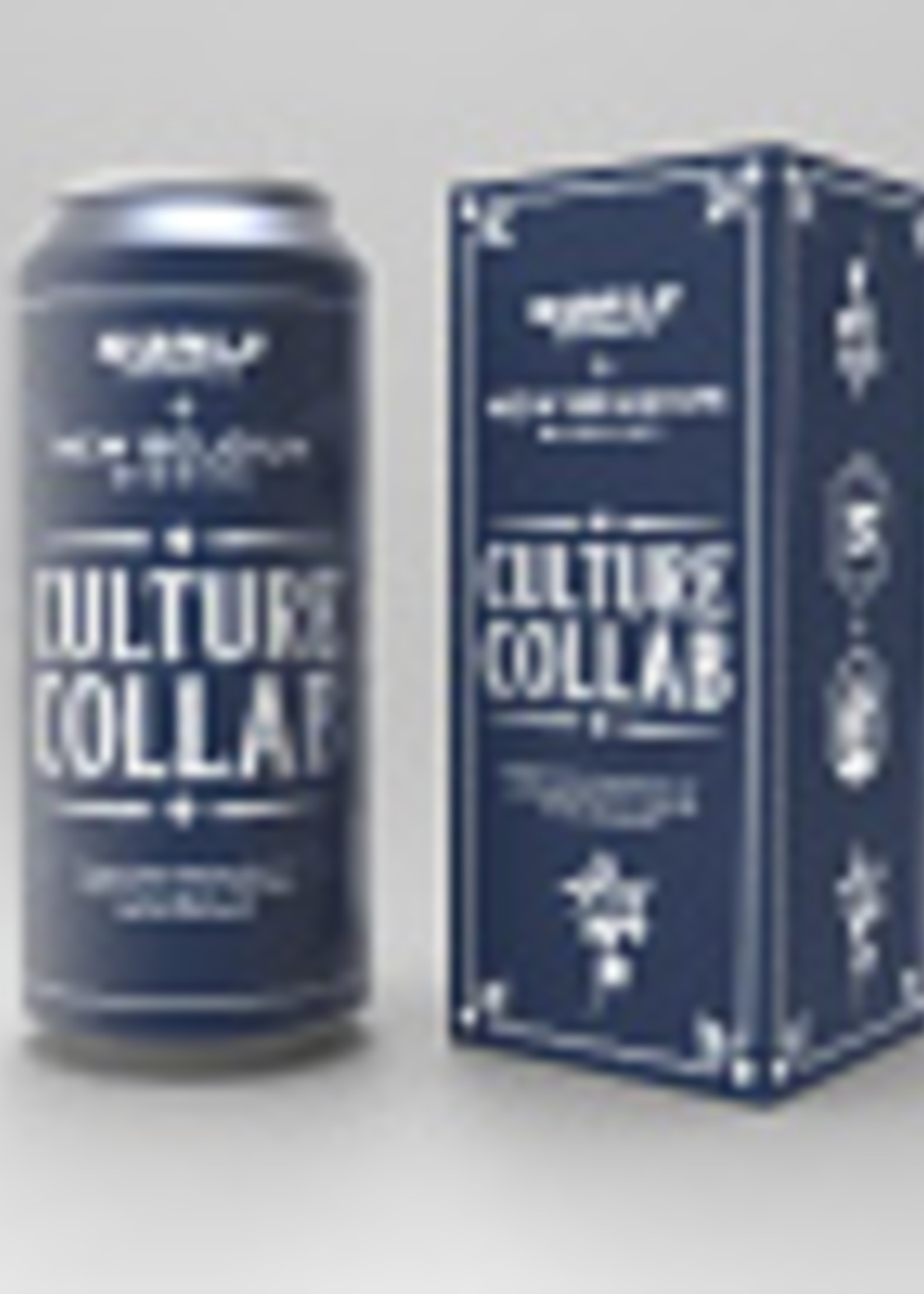 Surly Culture Collab - 1x16oz Can