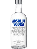 Absolut Vodka 375ml