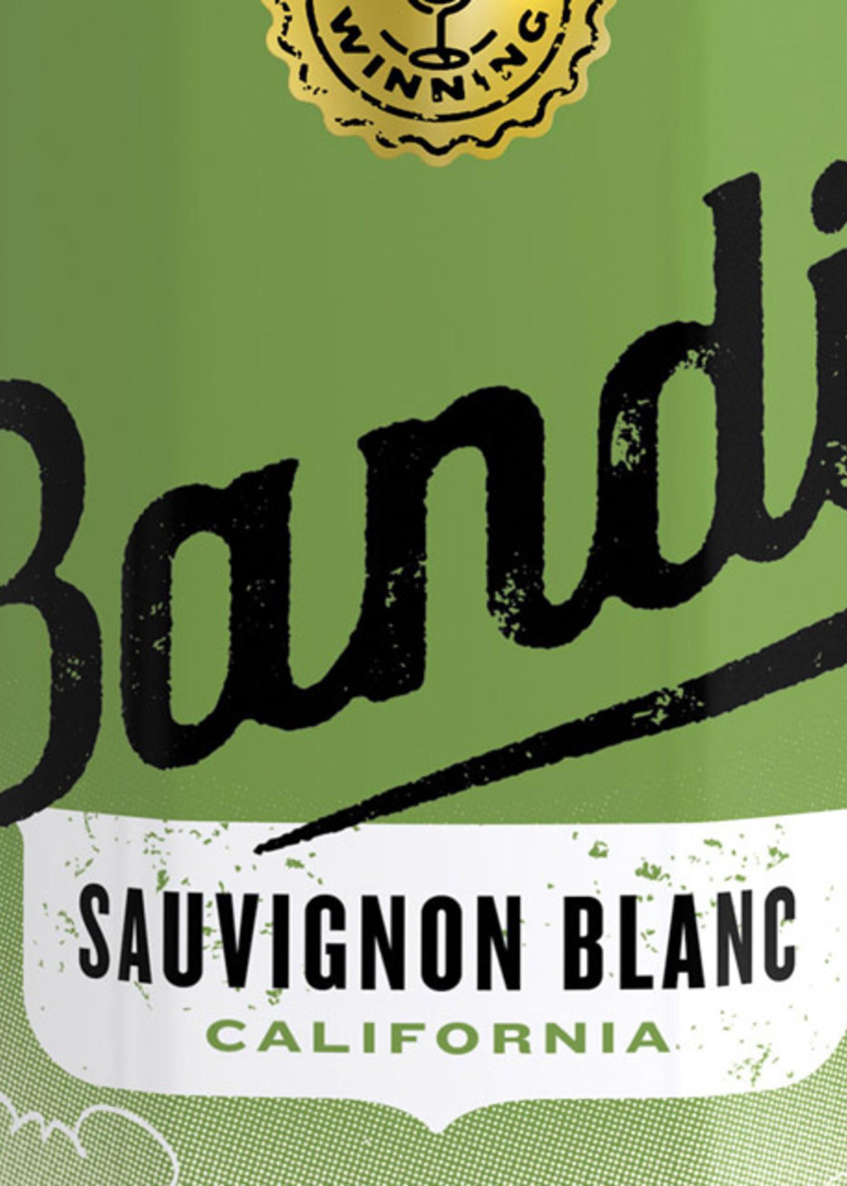 Bandit Sauvignon Blanc 1 LTR