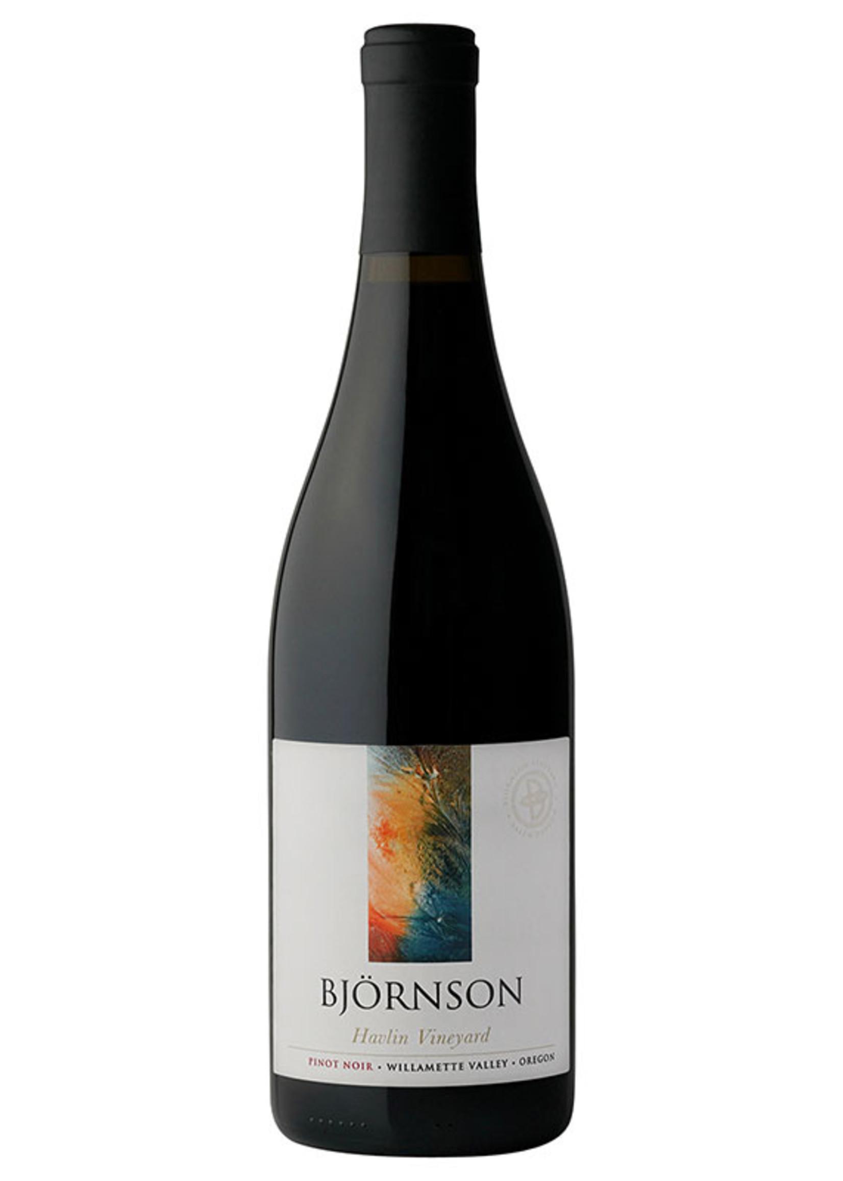 Bjornson Estate Pinot Noir
