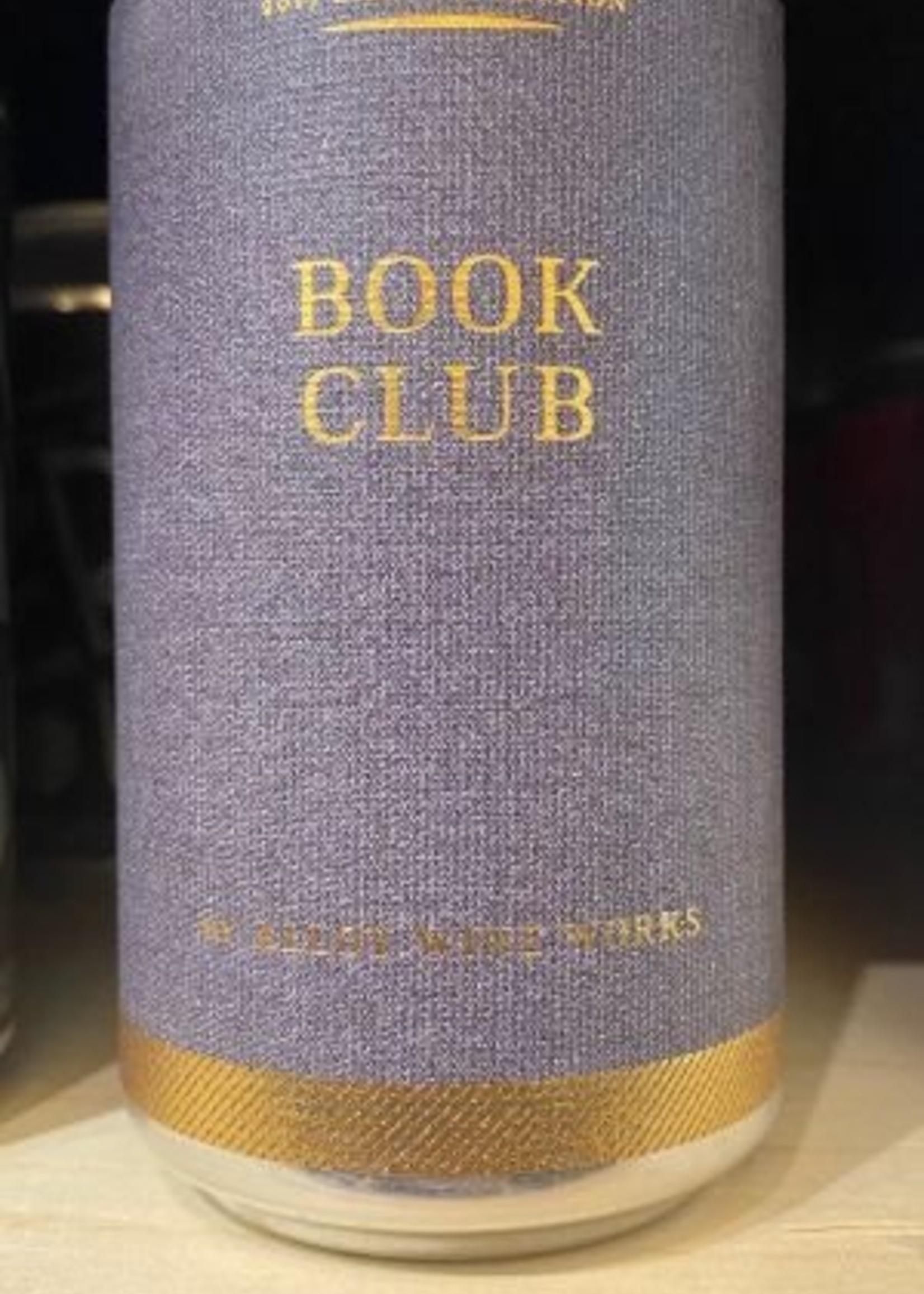 Book Club Sauvignon Blanc