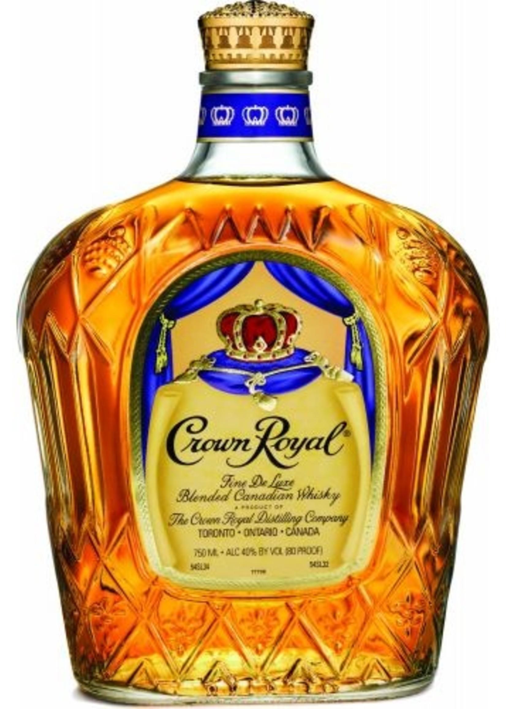 Crown Royal LTR