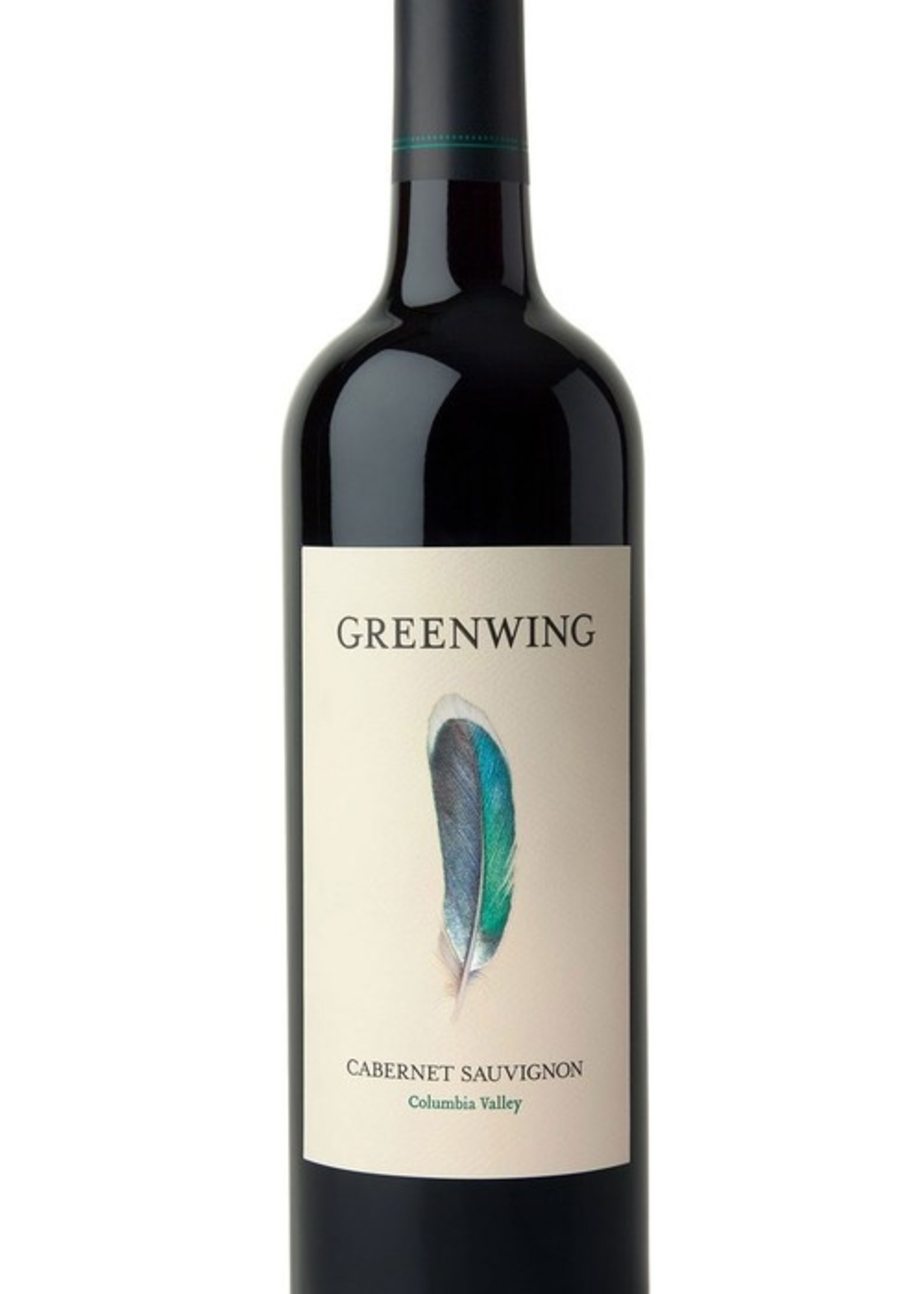 Duckhorn Greenwing Cabernet, WA