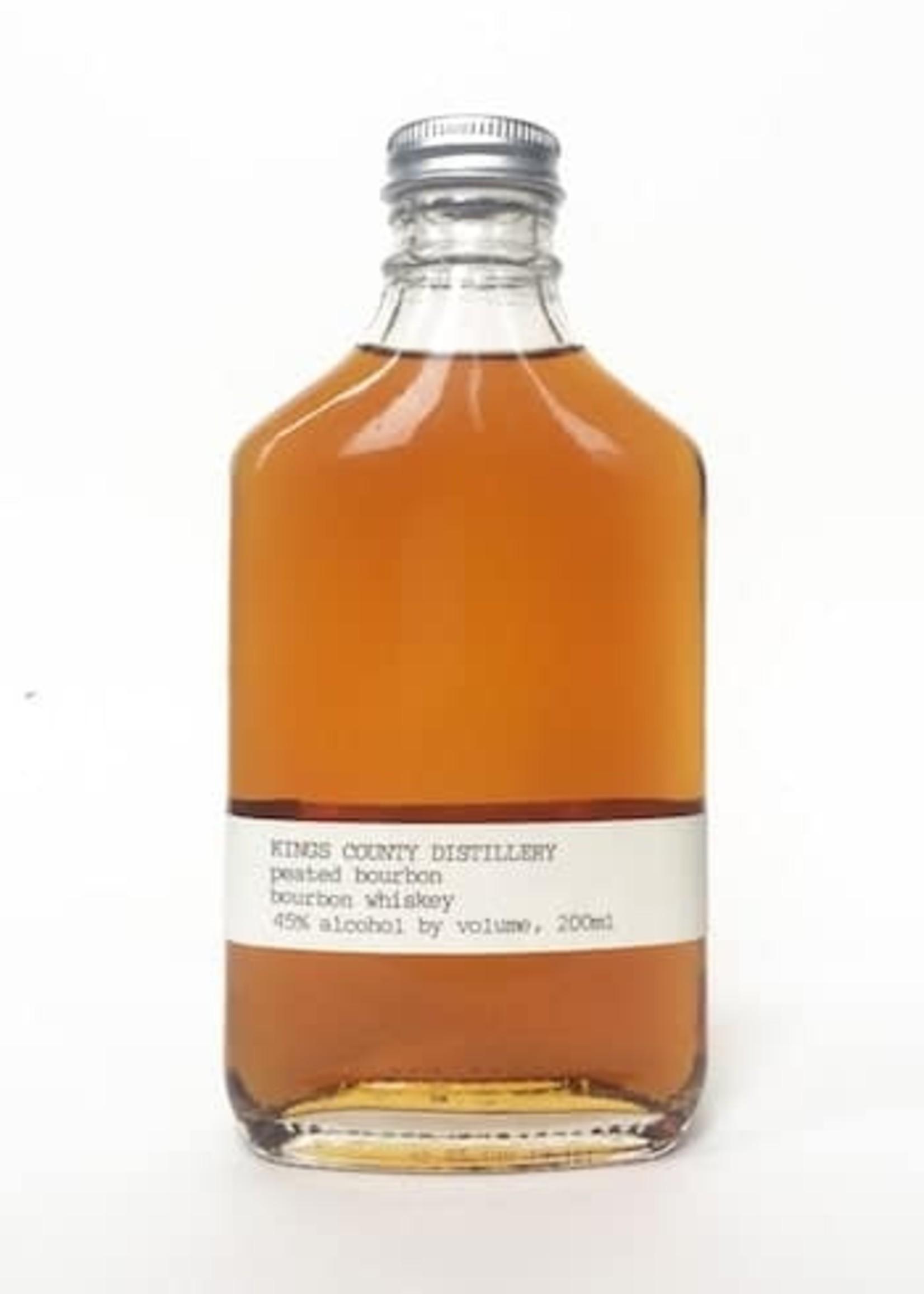 Kings County Peated Bourbon 750ml