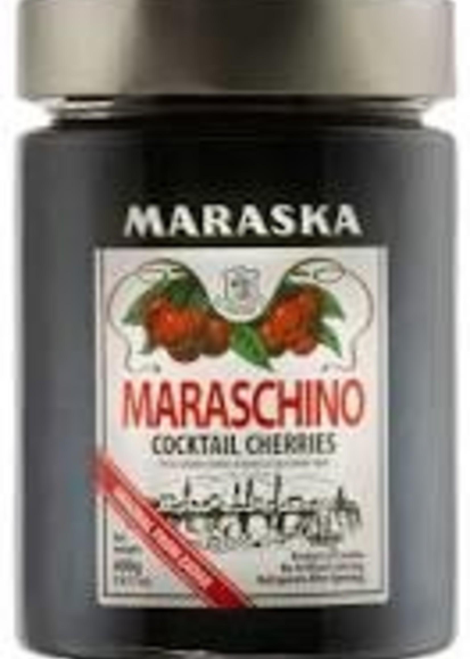 Maraska Maraschino Cherries