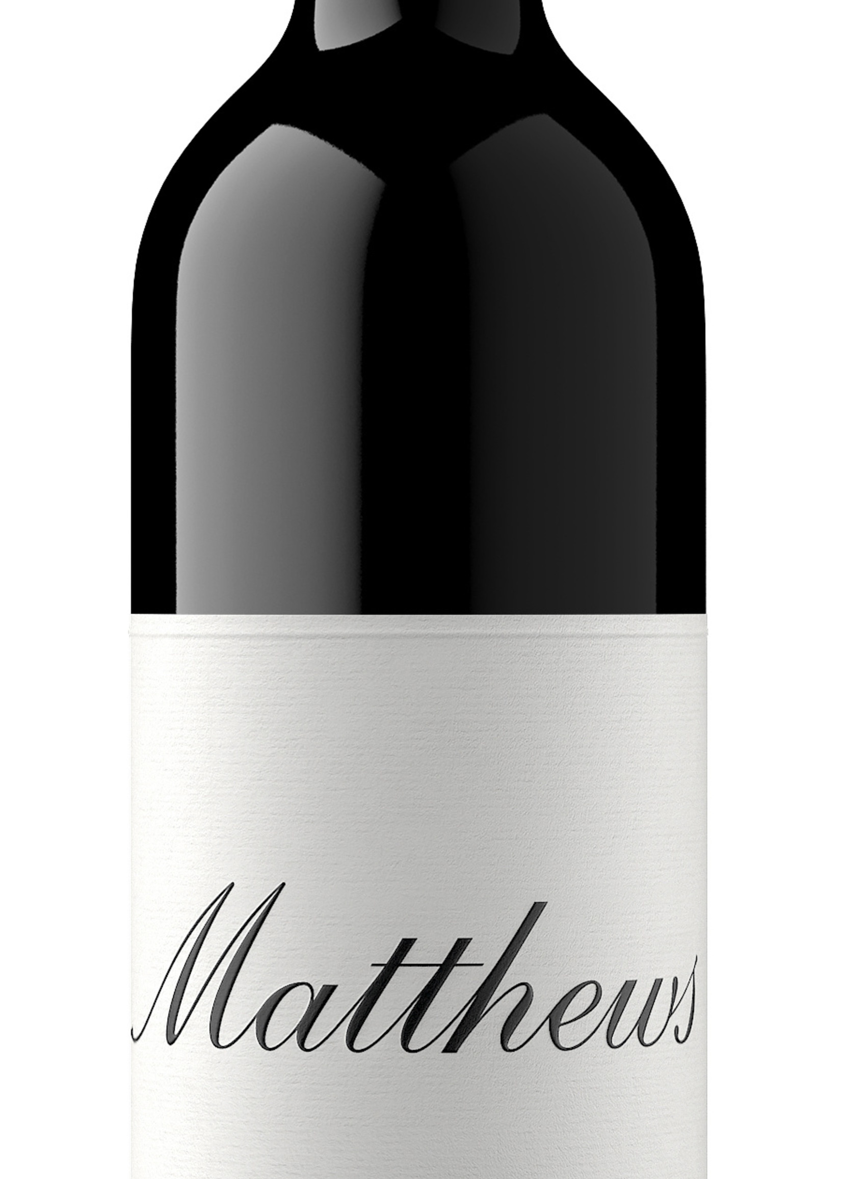 Matthews Claret, Columbia Valley , WA