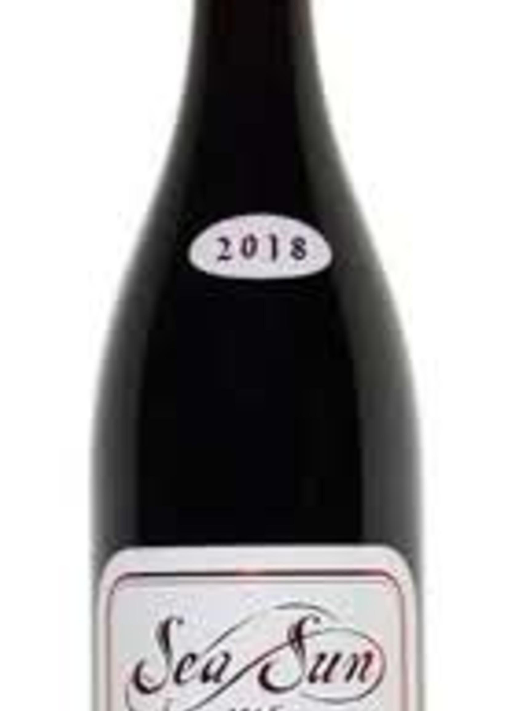 Caymus Sea Sun Pinot Noir