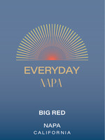 Everyday Napa Big Red Blend