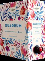 Quadrum Spanish Red Blend - 3Ltr Bag in Box