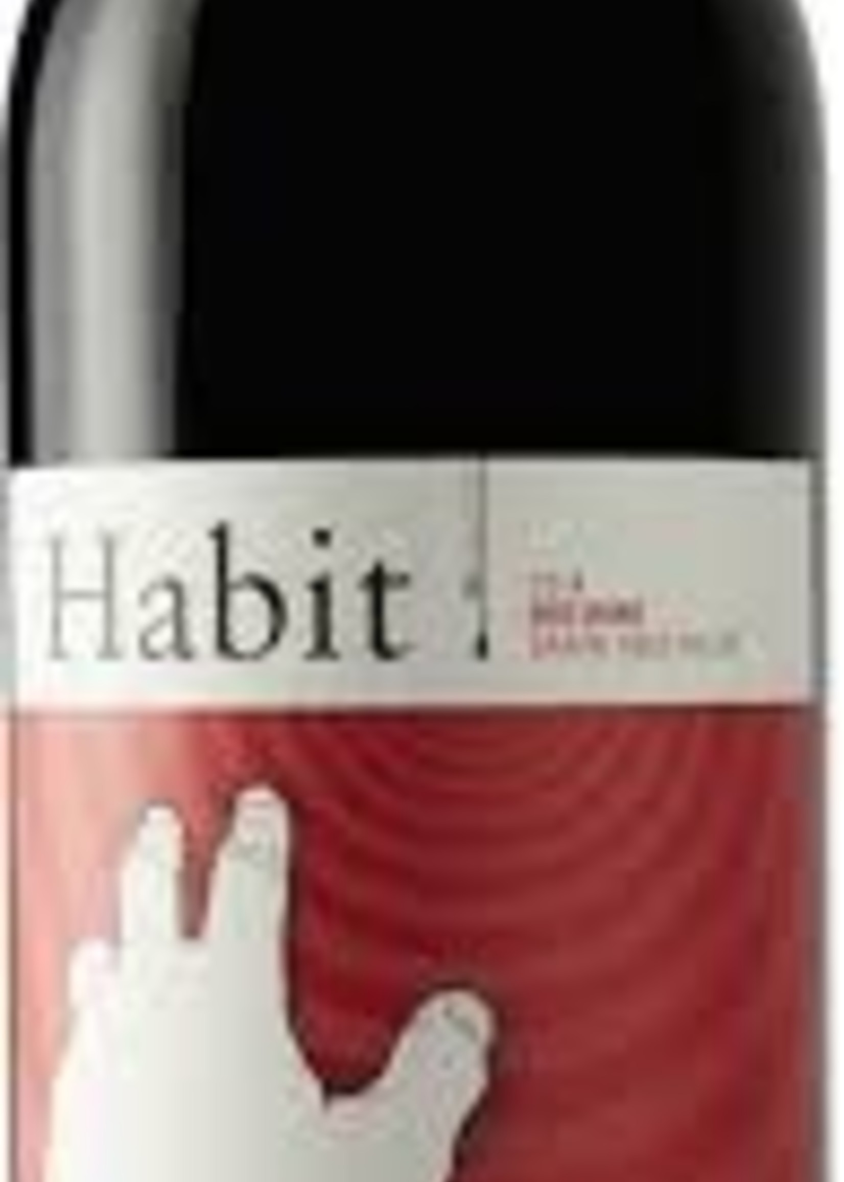 Habit Red Blend, Santa Ynez Valley, CA