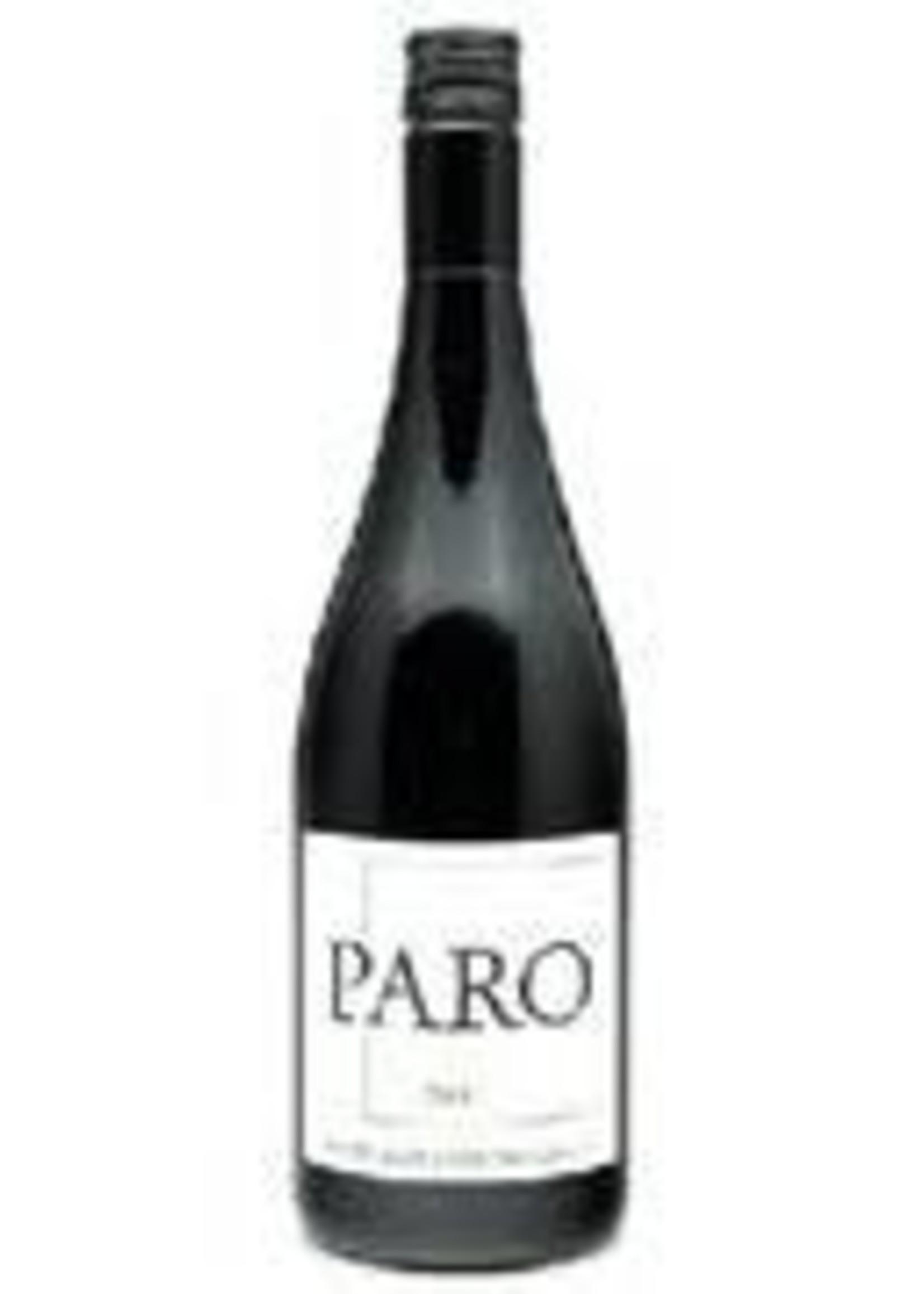 Paro Russian River Pinot Noir
