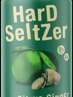 Fulton Citrus Ginger Hard Seltzer - 12x12oz Cans