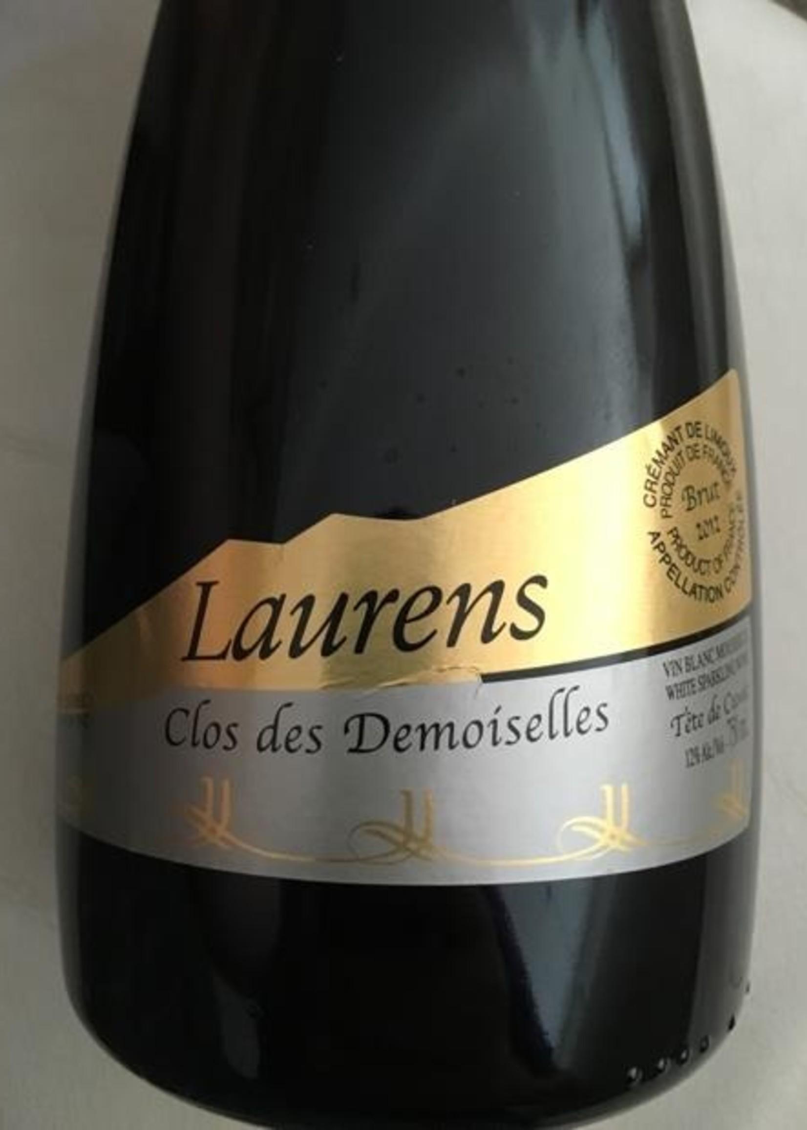 J. Laurens Les Clos de Demoiselles Brut