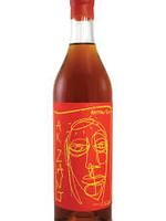 Ak Zanj Hatian Rum Aged in Cognac Barrels - 750 ml