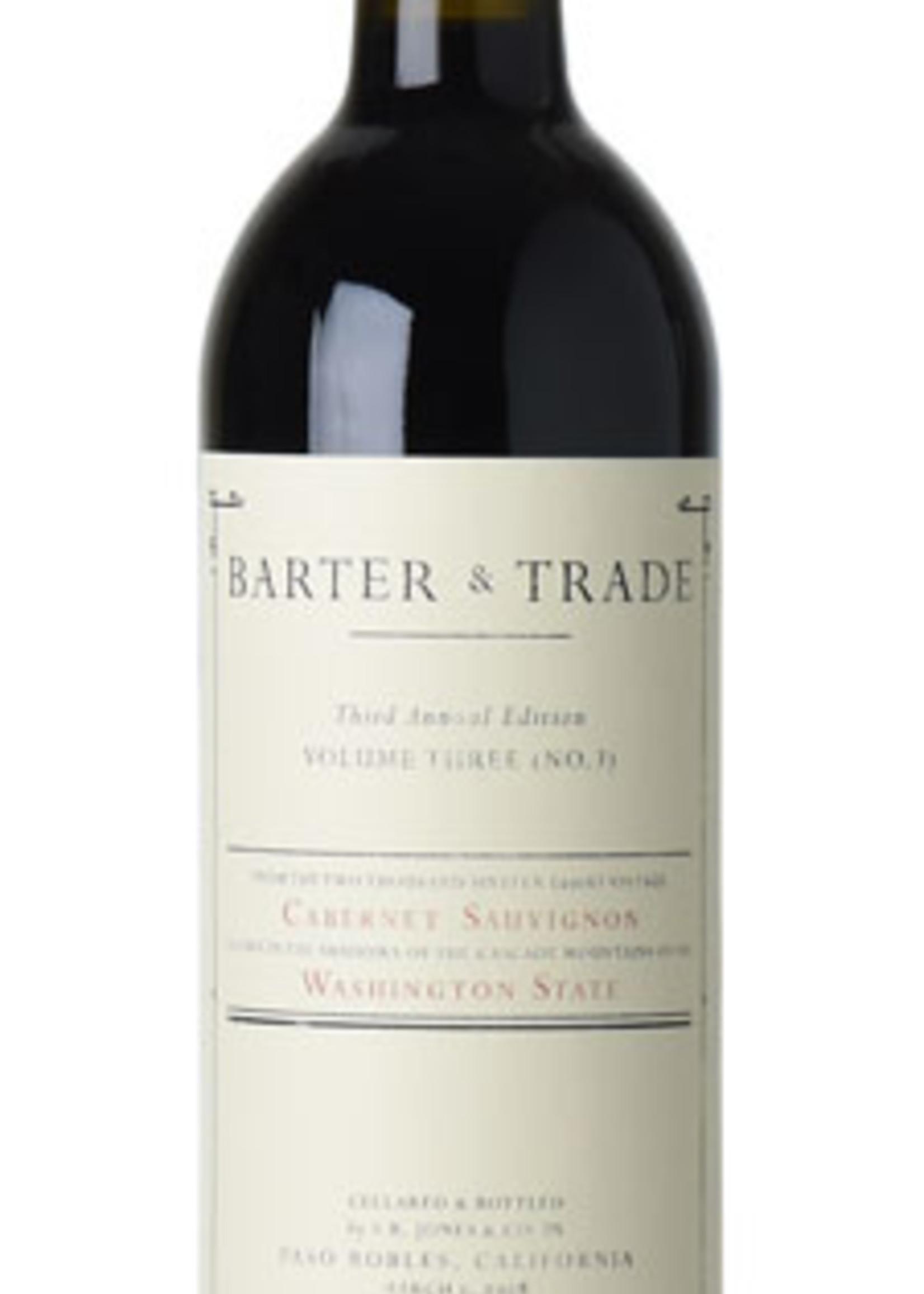 Barter & Trade Cabernet Sauvignon, WA