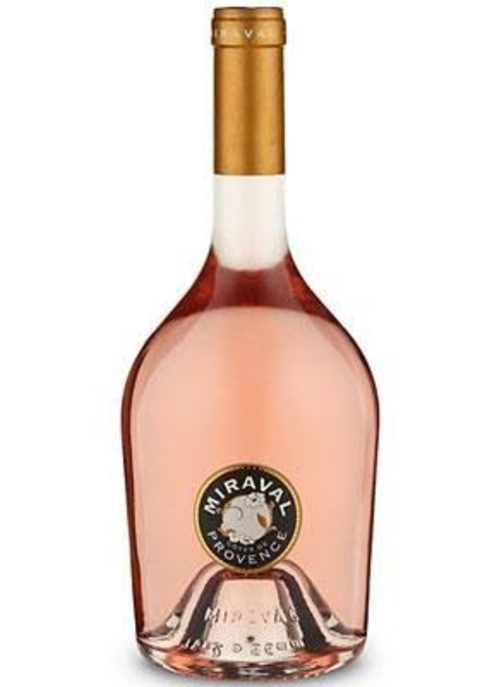 Miraval Rose, Provence, France