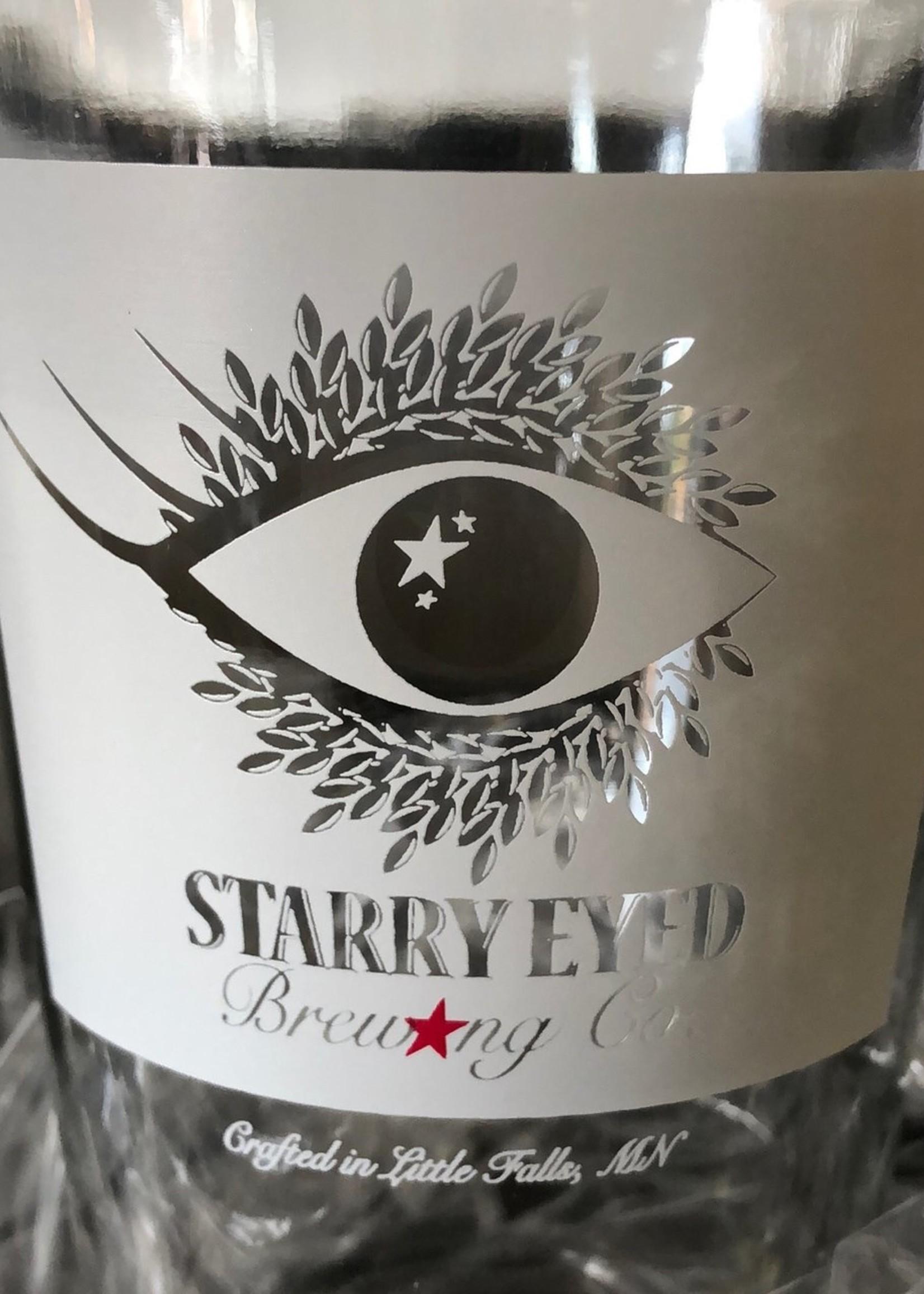 Starry Eyed Amber Ale - 4x12oz Bottles