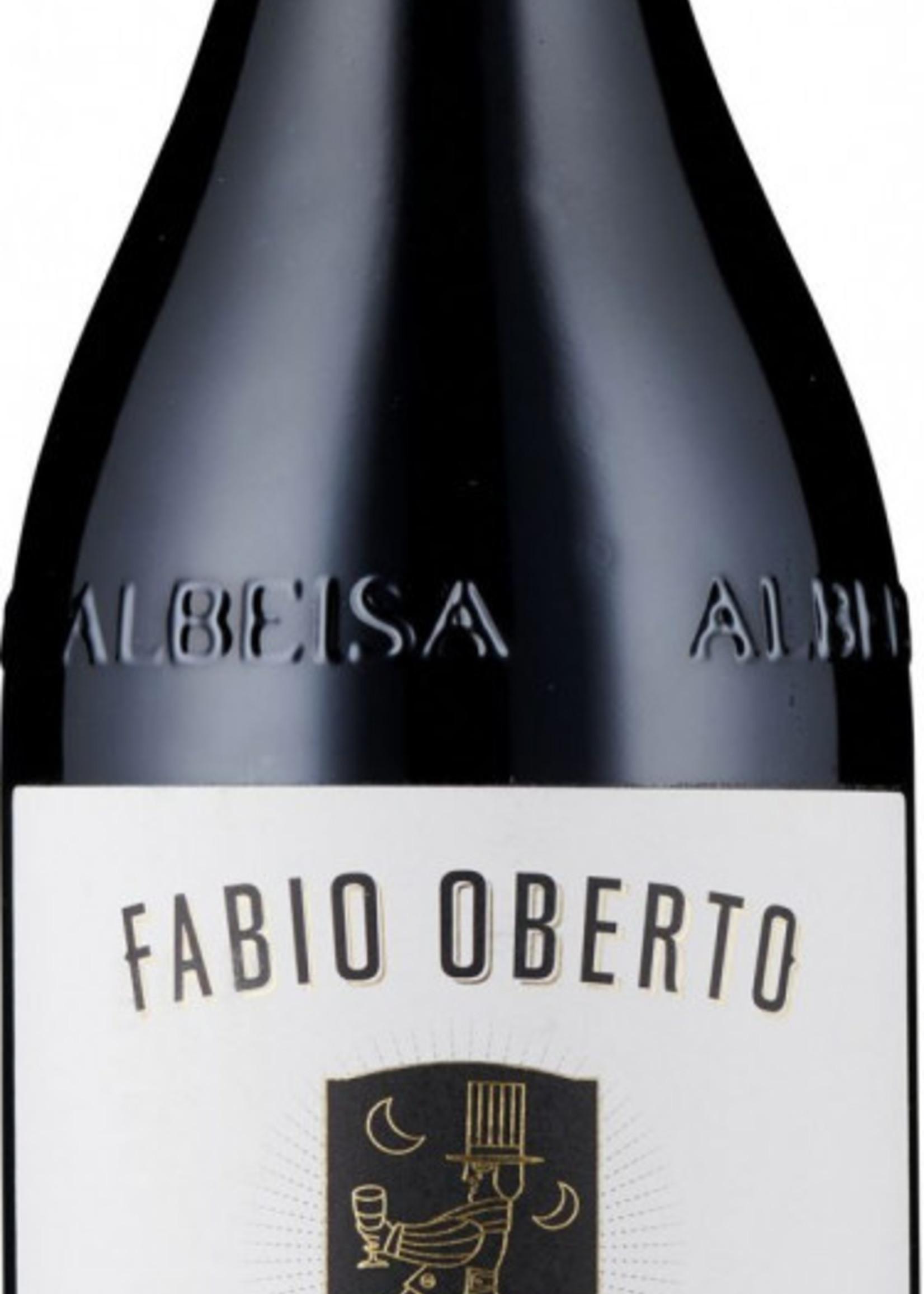 Fabio Oberto Barolo