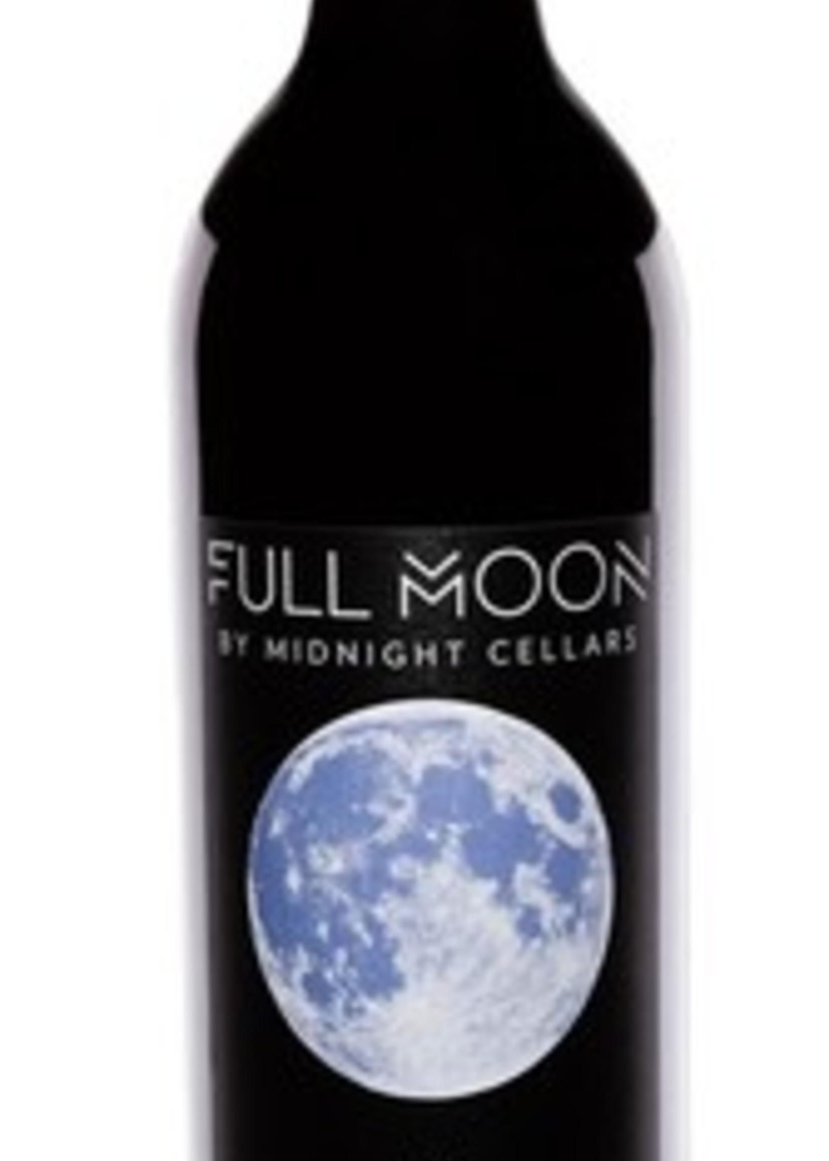 Full Moon Red