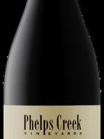 Phelps Creek Pinot Noir, Columbia Gorge, OR
