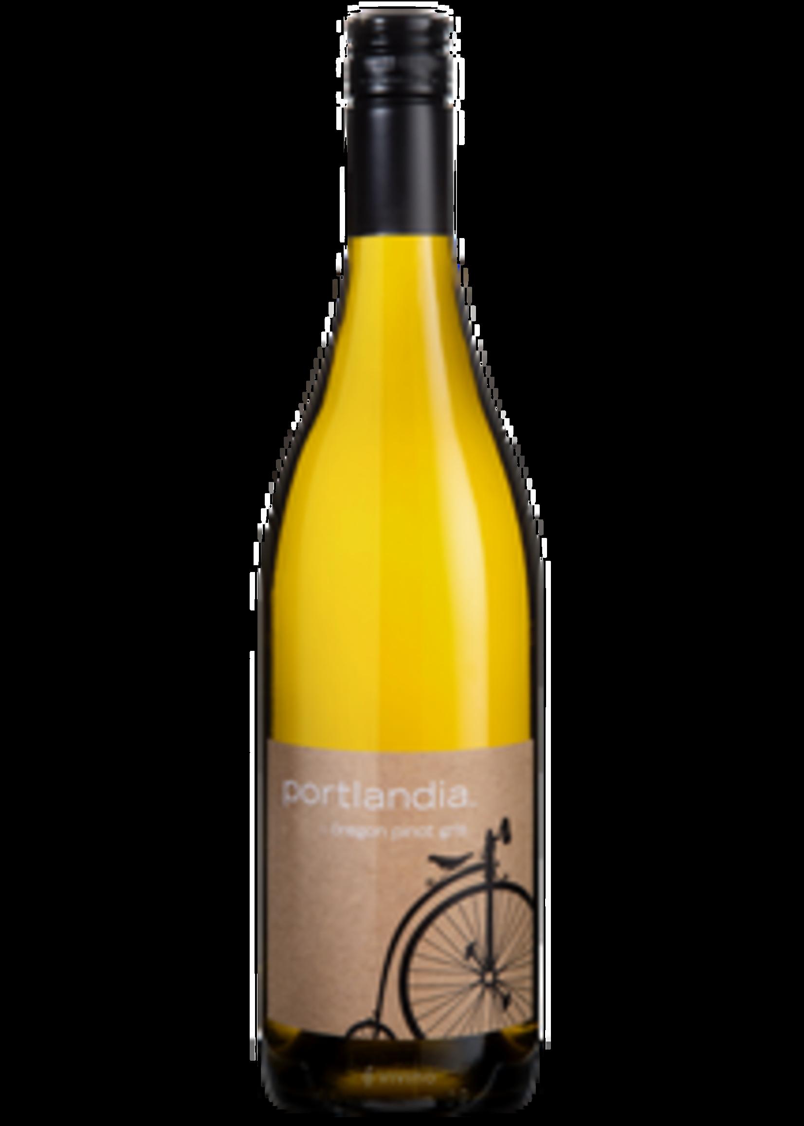 Portlandia Pinot Gris