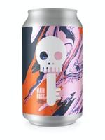 Fair State/Pulpit Rock Main Boss Imperial Stout w/ Coconut, Molasses, Orgeat - 4x16oz Cans