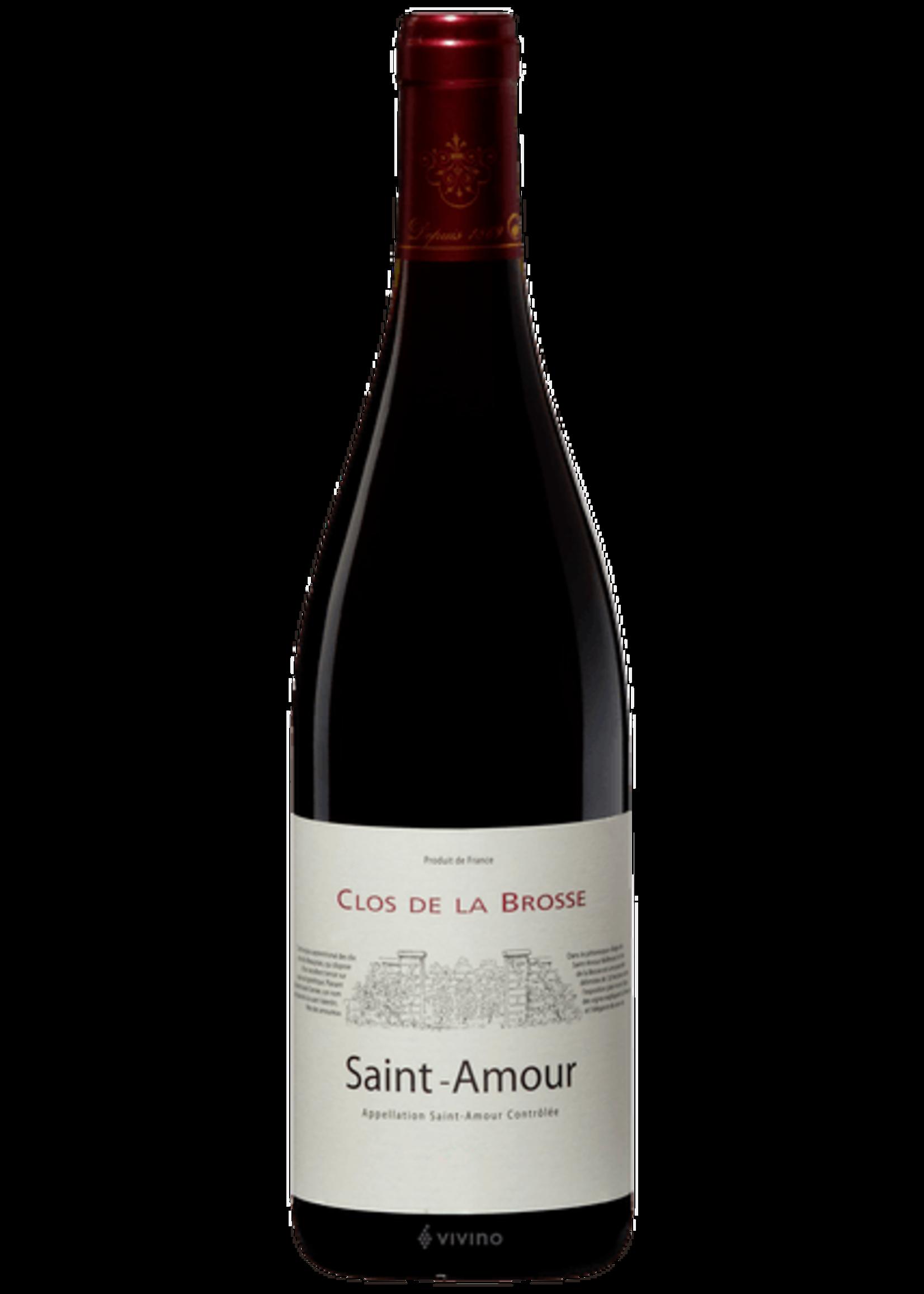 Clos de la Brosse Saint-Amout Cru Beaujolais