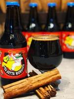 Prairie Artisan Ales You Gotta Horchata Imperial Stout with Cinnamon, Vanilla and Sugar