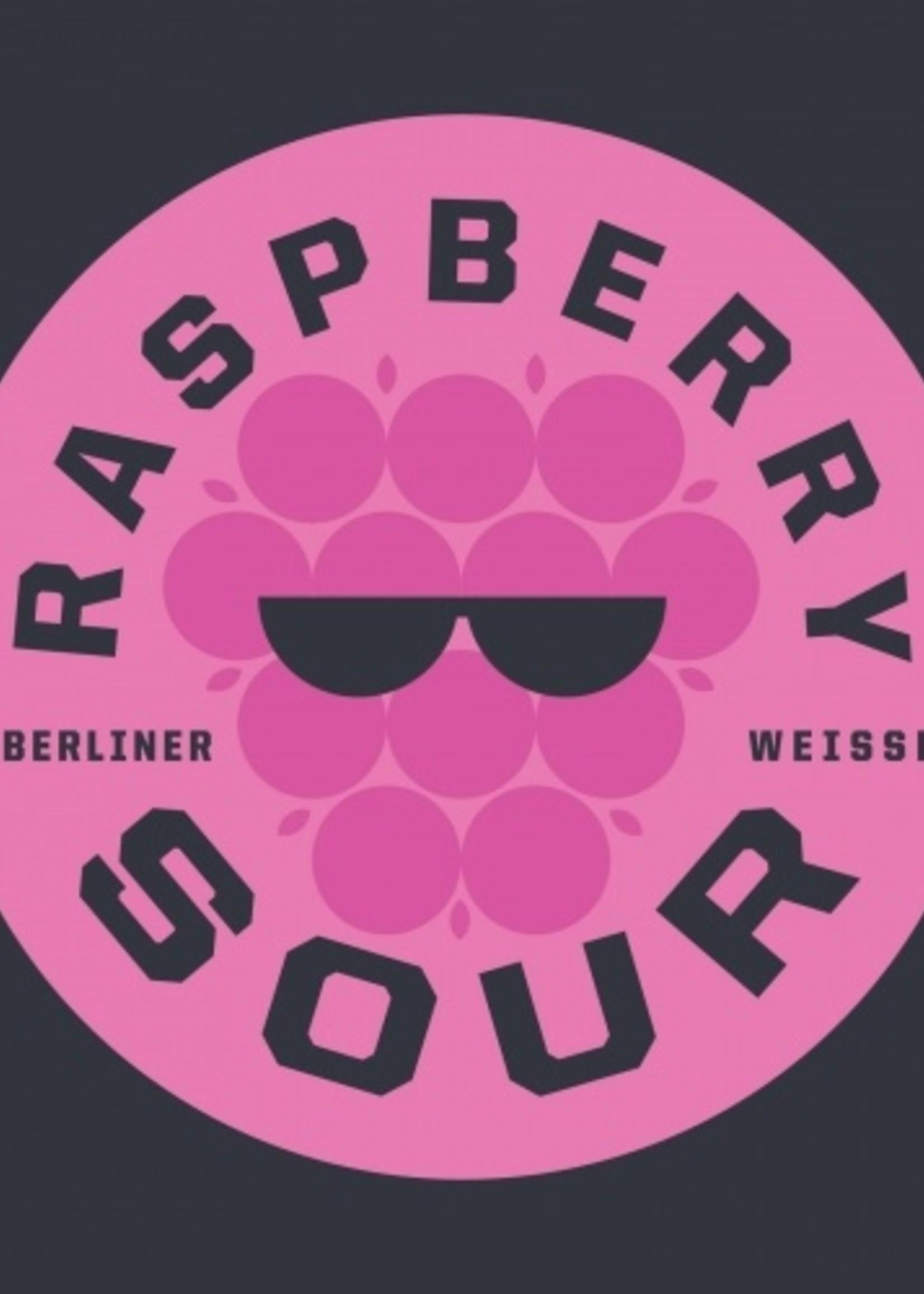 56 Brewing Sour Series - Raspberry Berliner