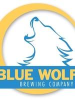 Blue Wolf Juci Luci Hazy IPA - 4x16oz Cans