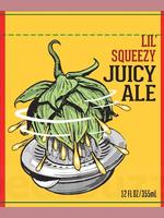 Deschutes Lil Squeezy Juicy Ale - 6x12oz Cans