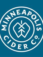MInneapolis Cider Company Orchard Blend Cider