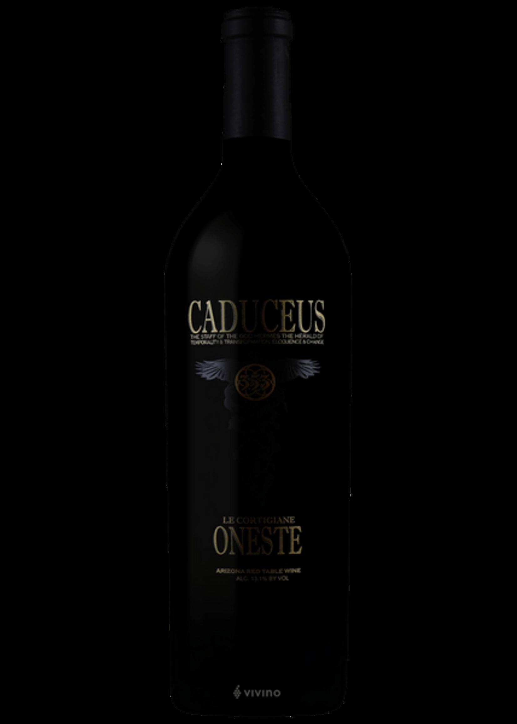 Caduceus Oneste Barbera/Merlot