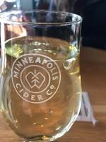 Minneapolis Cider Co Brut Cider - 4x12oz Cans