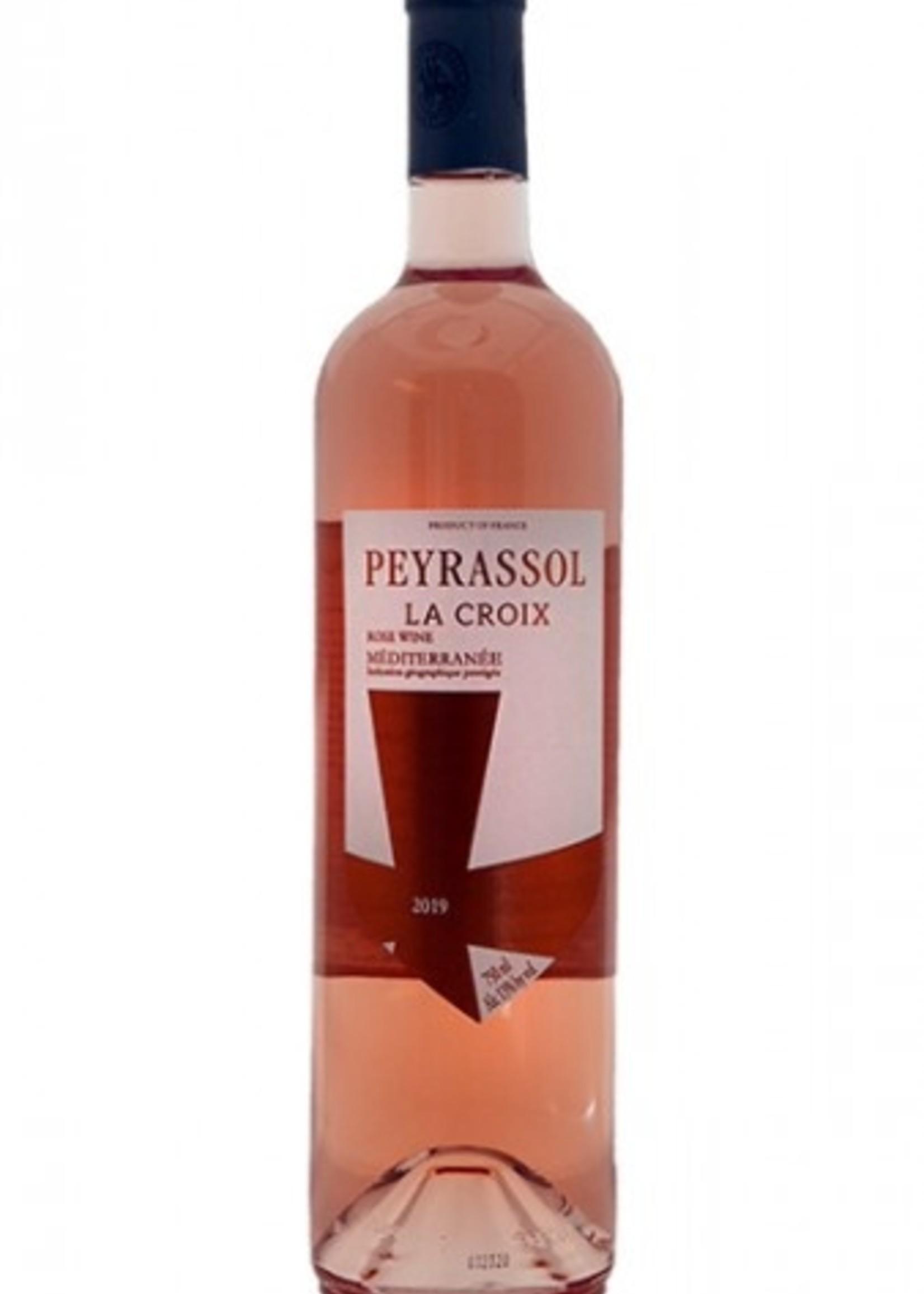 Peyrassol La Croix Rose, France