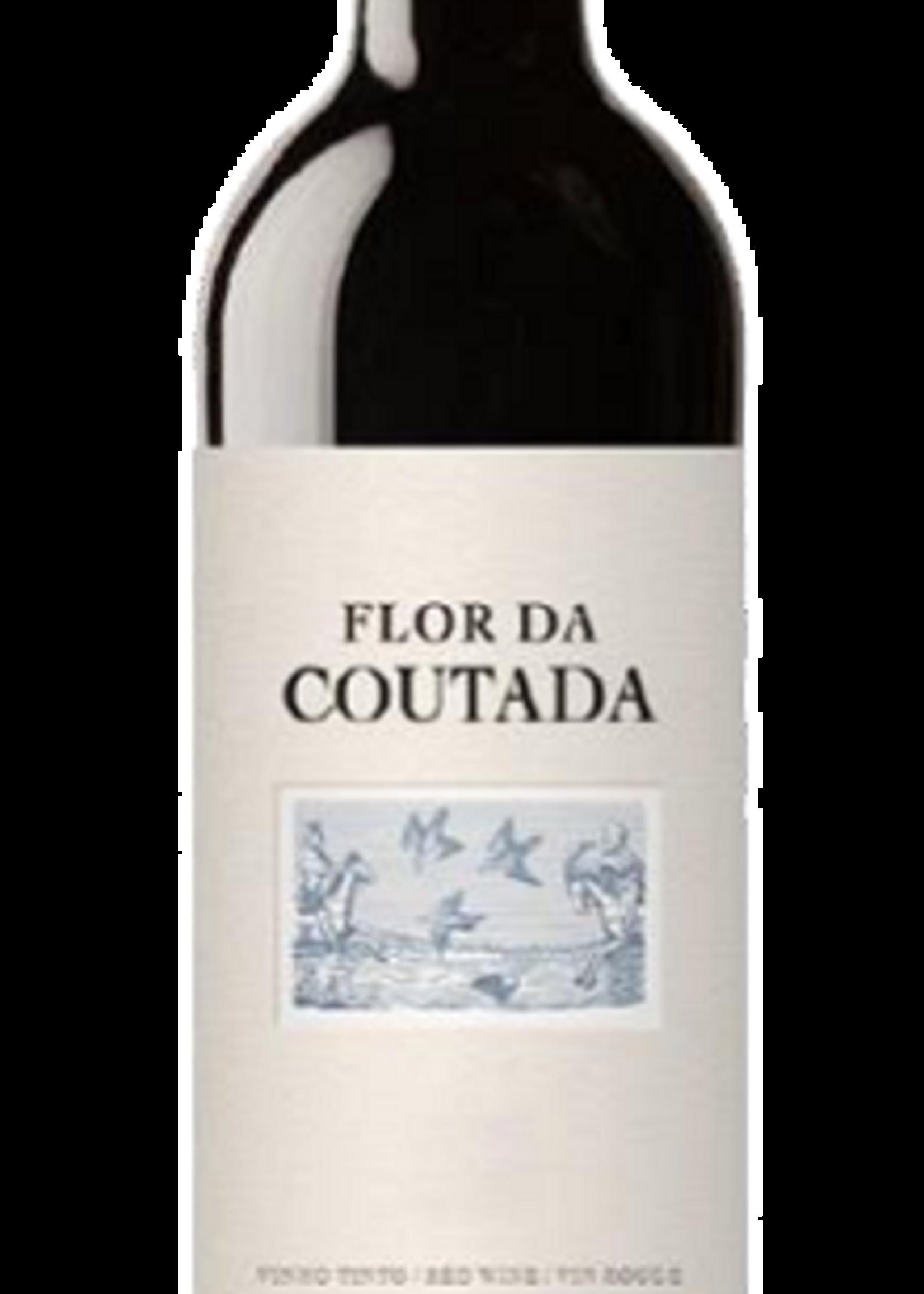 Flor da Coutada Tinto, Portugal