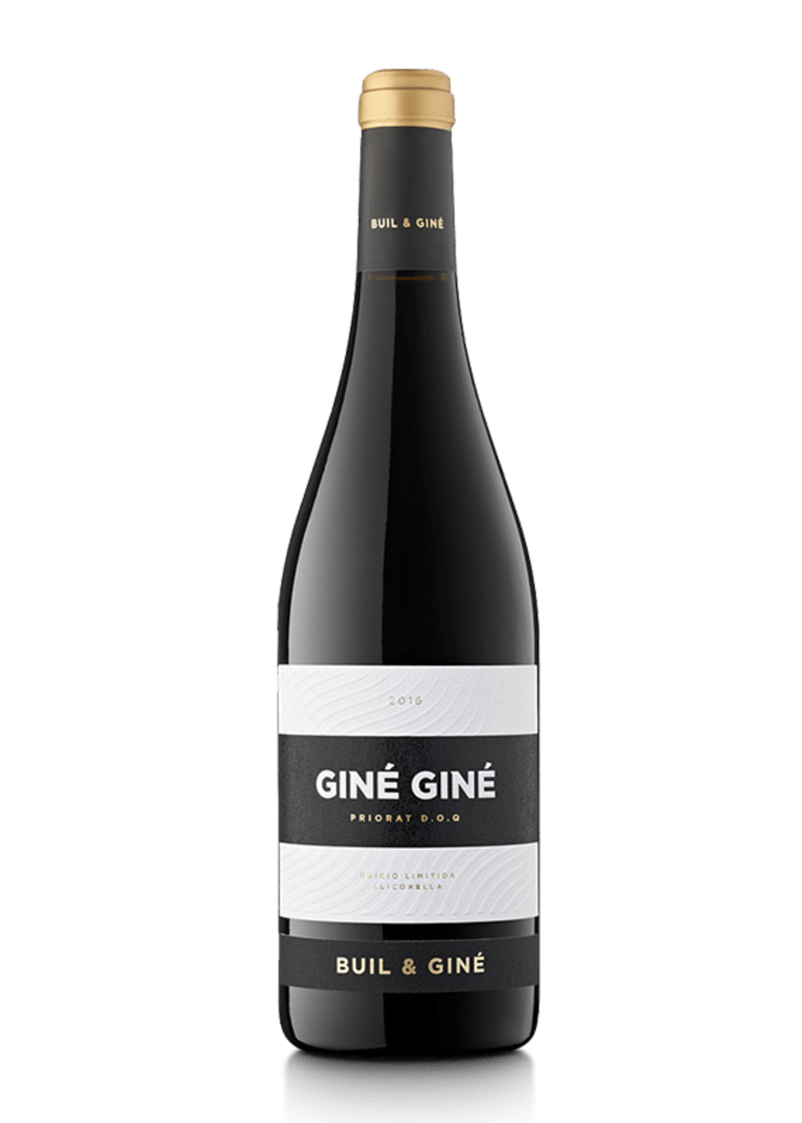 Giné Giné Priorat, Spain