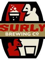 Surly 2021 Bourbon Barrel Aged Darkness Stout - 1x750ml