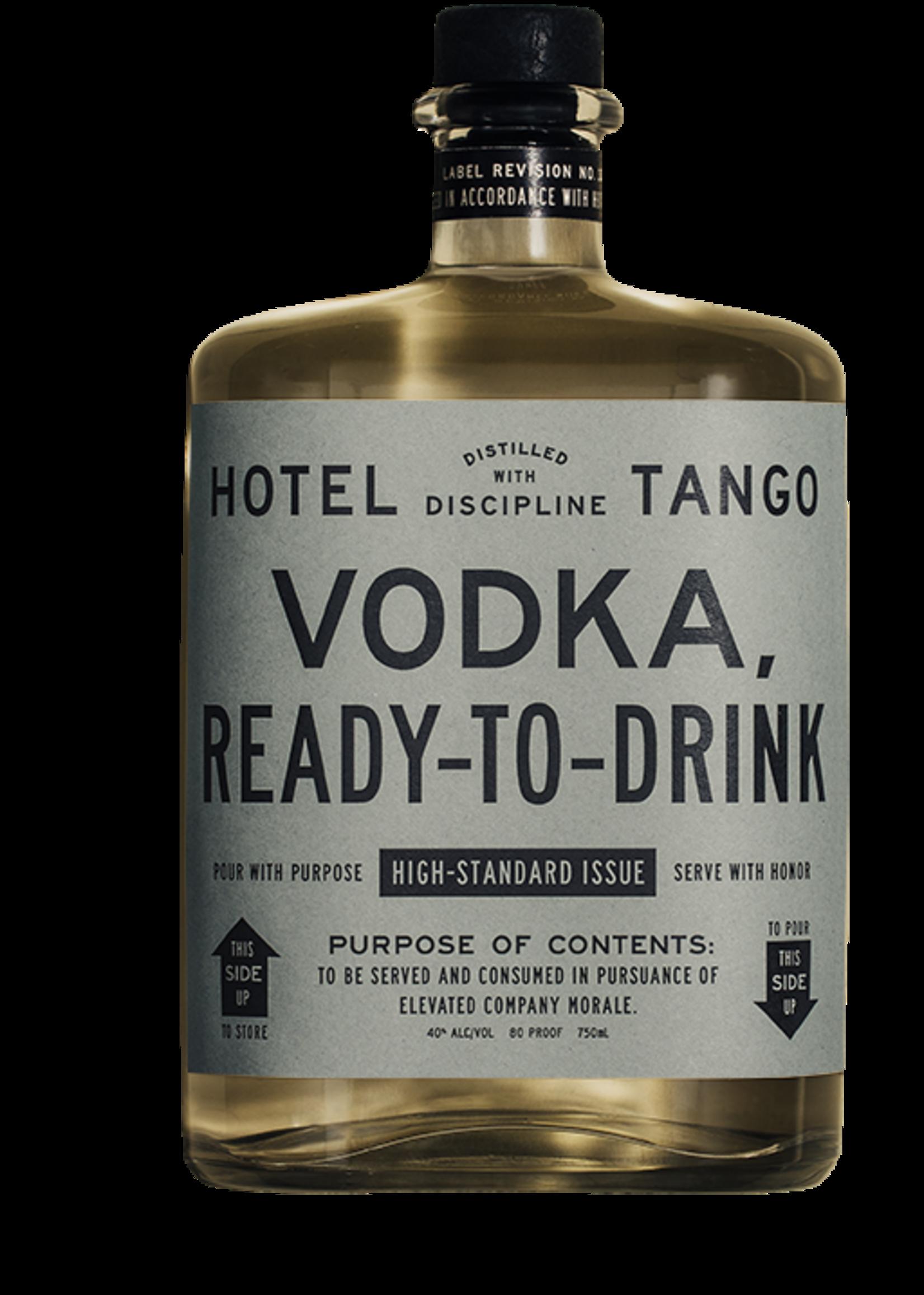 Hotel Tango Vodka - 750ml