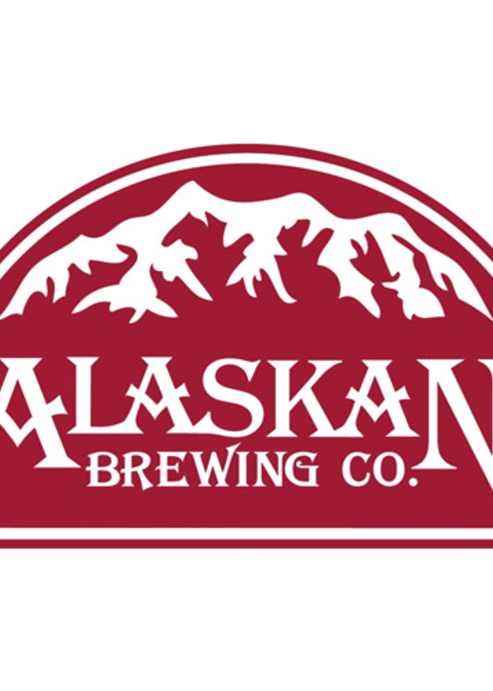 Alaskan Citrus Wheat Ale - 6x12oz Cans
