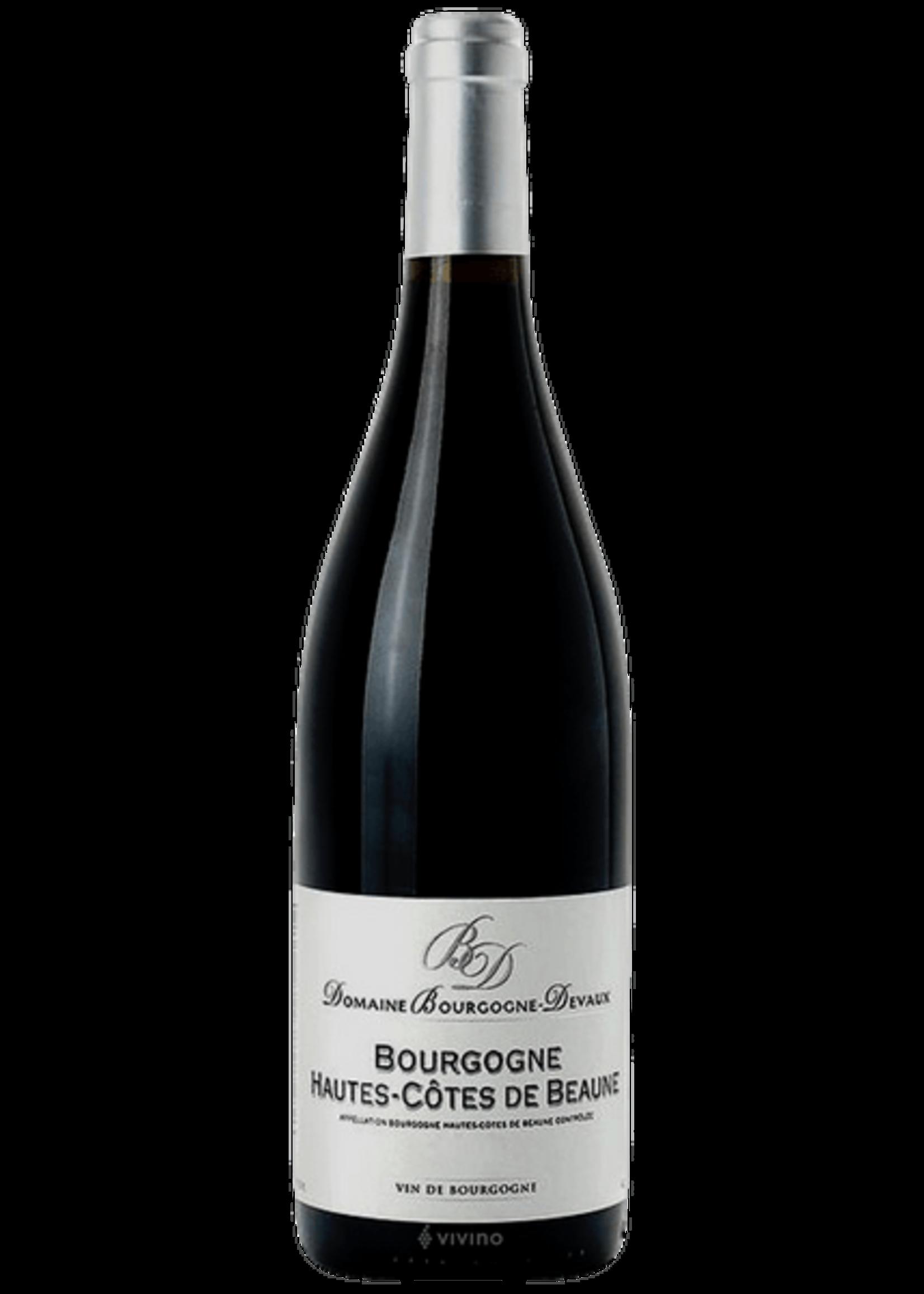 Devaux Le Clou Bourgogne Hautes-Cotes de Beaune