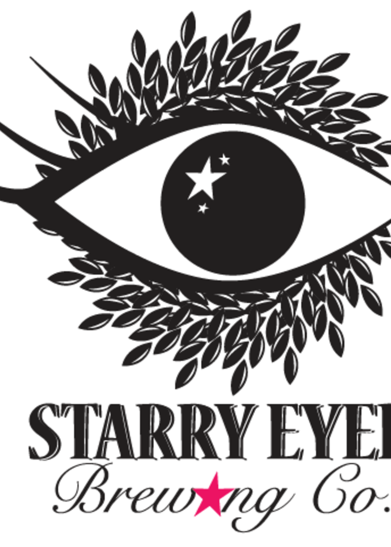 Starry Eyed Muzzy Barleywine - 750ml Bottle